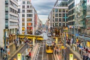 דירות בברלין