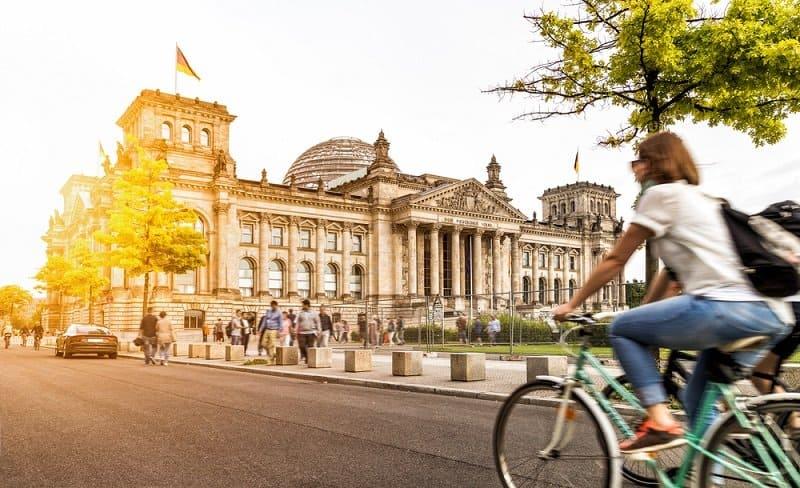 האם גרמניה היא יעד להשקעות כלכליות?