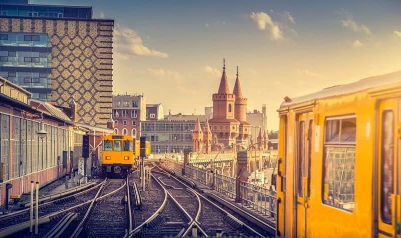 """ערך הנדל""""ן בברלין צפוי לרשום שיאים חדשים"""