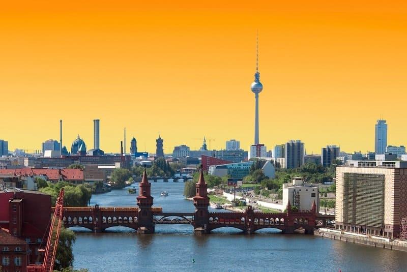 המשקיעים לא נבהלים מגובה המס שמטילה גרמניה על רוכשי הדירות הזרים